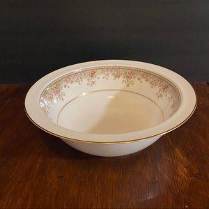 Noritake Serving Bowl Morning Jewel
